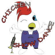 Chicken Show Dance Monaco